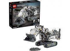 LEGO® Technic 42100 Bagr Liebherr R 9800