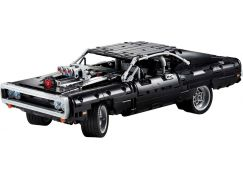 LEGO Technic 42111 Domuv Dodge Charger