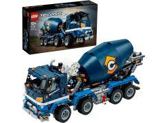 LEGO® Technic 42112 Náklaďák s míchačkou na beton