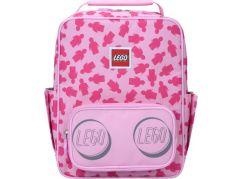 LEGO Tribini CLASSIC batůžek - růžový