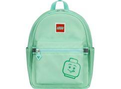 LEGO Tribini JOY batůžek - pastelově zelený