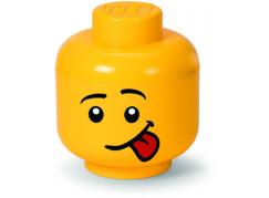 LEGO úložná hlava velikost S silly