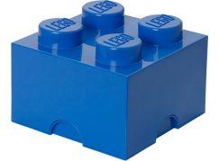 LEGO Úložný box 25x25x18cm Modrá
