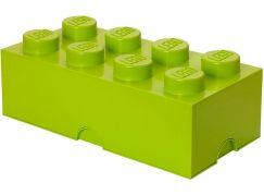 LEGO Úložný box 25x50x18cm - Světle zelená