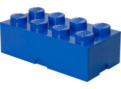 LEGO Úložný box 25x50x18cm Modrá