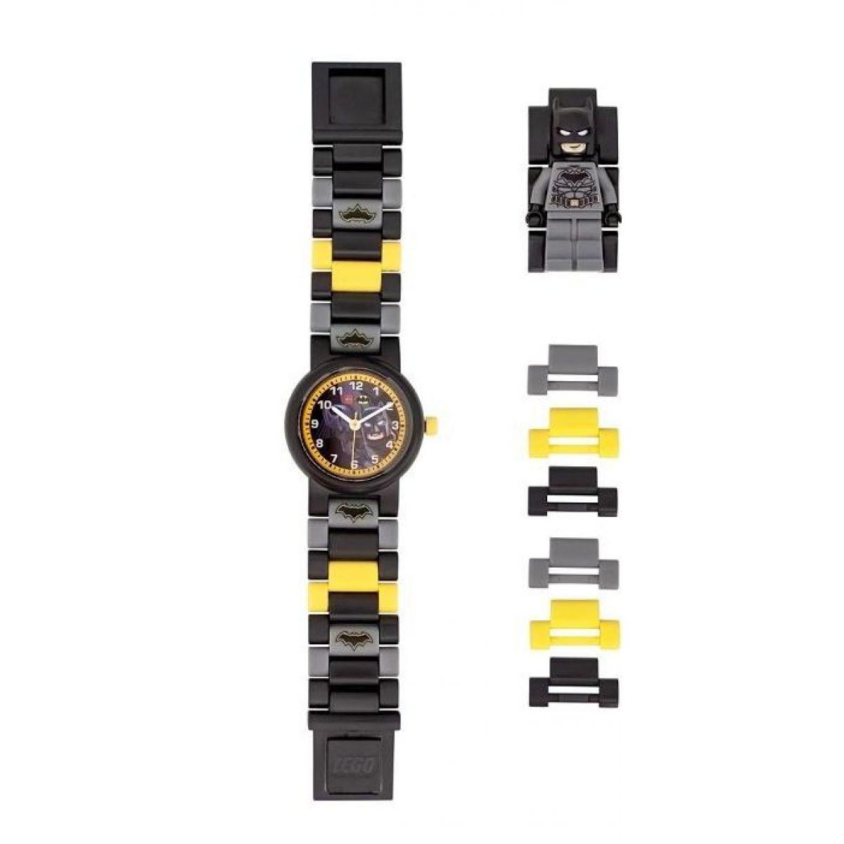 LEGO® DC Super Heroes Batman - hodinky 1568