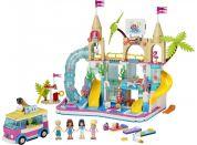 LEGO® Friends 41430 Aquapark - Poškozený obal