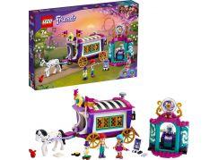 LEGO® Friends 41688 Kouzelný karavan