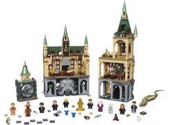 LEGO® Harry Potter™ 76389 Bradavice Tajemná komnata - Poškozený obal