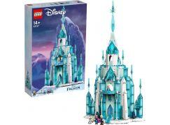 LEGO® I Disney Ledové království 43197 Ledový zámek