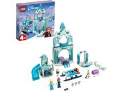 LEGO® I Disney Princess™ 43194 Ledová říše divů Anny a Elsy