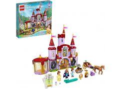 LEGO® I Disney Princess™ 43196 Zámek Belly a zvířete