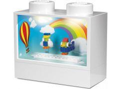 LEGO® Iconic noční světlo s figurkou Ptáček