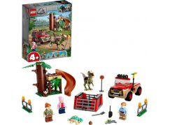 LEGO® Jurassic World ™ 76939 Útěk dinosaura stygimolocha