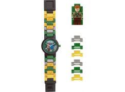 LEGO® Jurský svět Claire - hodinky