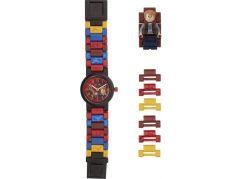 LEGO® Jurský svět Owen - hodinky