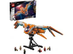 LEGO® Marvel Avengers 76193 Loď Strážců