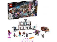 LEGO® Marvel Avengers 76192 Avengers: Endgame – poslední bitva
