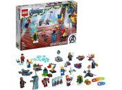 LEGO® Marvel Avengers 76196 Adventní kalendář 2021