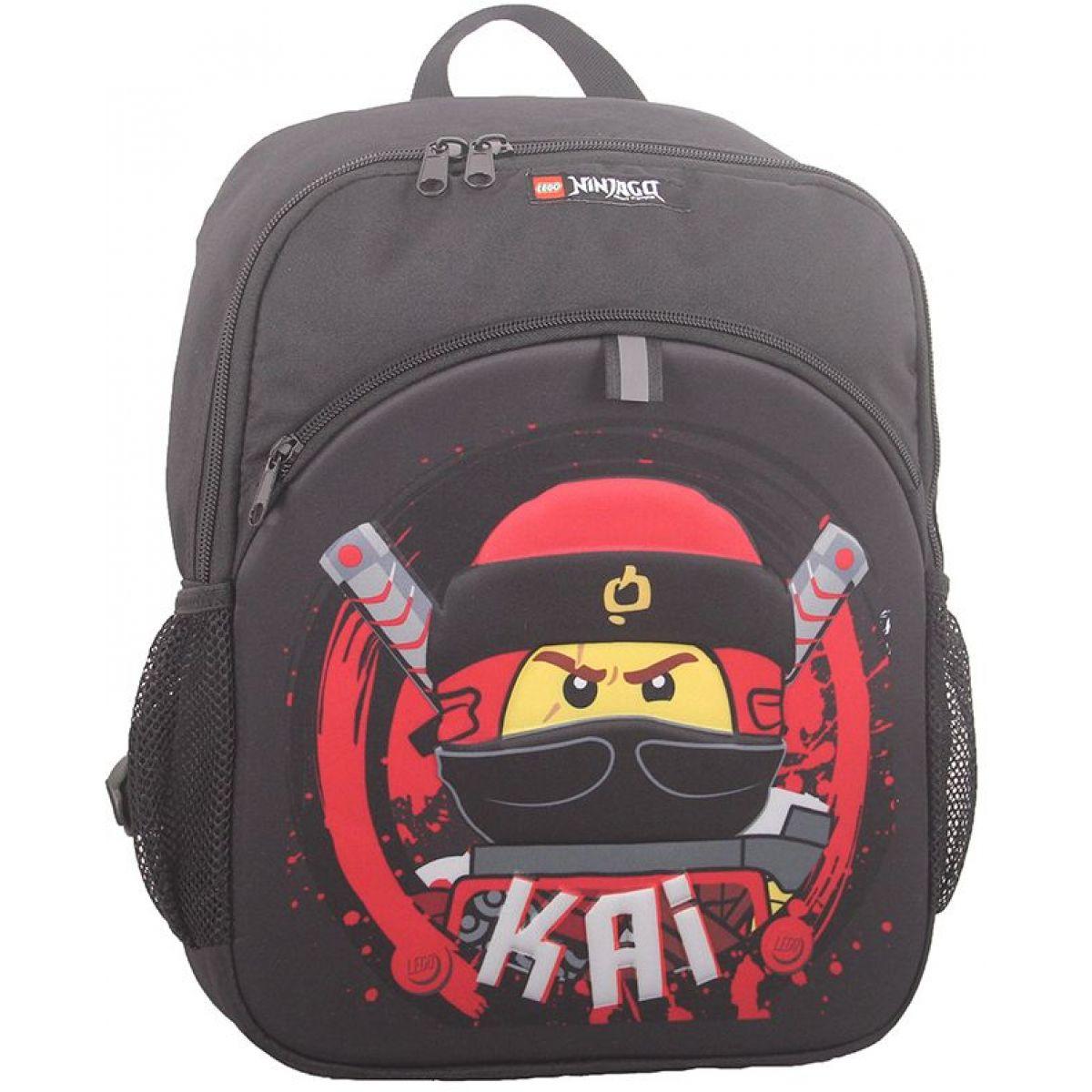 LEGO® NINJAGO Kai batoh