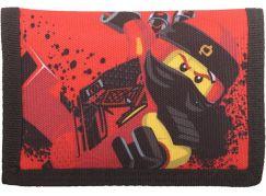 LEGO® NINJAGO Kai peněženka