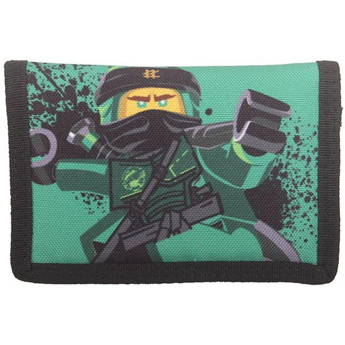 LEGO® NINJAGO Lloyd peněženka