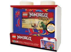 LEGO® Ninjago noční světlo s figurkou