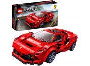 LEGO® Speed Champions 76895 Ferrari F8 Tributo - Poškozený obal