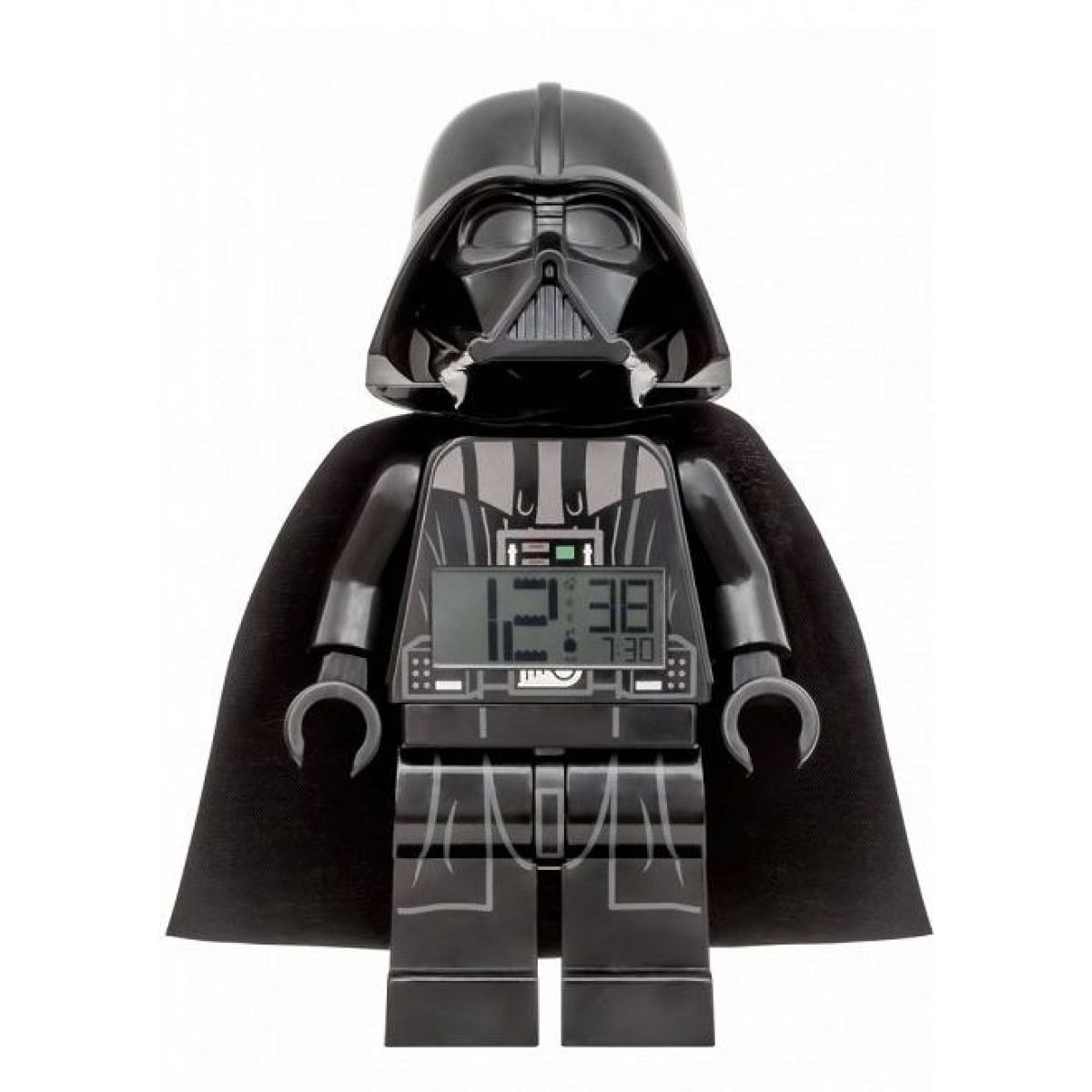 LEGO® Star Wars Darth Vader (2019) - hodiny s budíkem