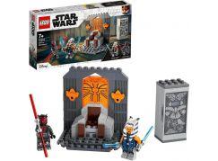 LEGO® Star Wars ™ 75310 Duel na planetě Mandalore ™
