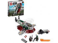 LEGO® Star Wars ™ 75312 Boba Fett a jeho kosmická loď
