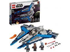 LEGO® Star Wars ™ 75316 Mandaloriánská stíhačka