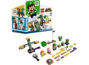 LEGO® Super Mario ™ 71387 Dobrodružství s Luigim startovací set
