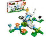 LEGO® Super Mario ™ 71389 Lakitu a svět obláčky rozšiřující set