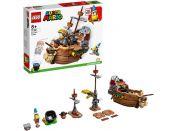 LEGO® Super Mario ™ 71391 Bowserova vzducholoď rozšiřující set - Poškozený obal