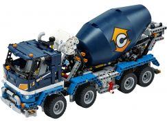 LEGO® Technic 42112 Náklaďák s míchačkou na beton - Poškozený obal