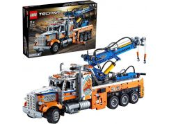 LEGO® Technic 42128 Výkonný odtahový vůz - Poškozený obal