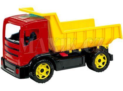 LENA 02060 Auto Sklápěč 62cm - Červená