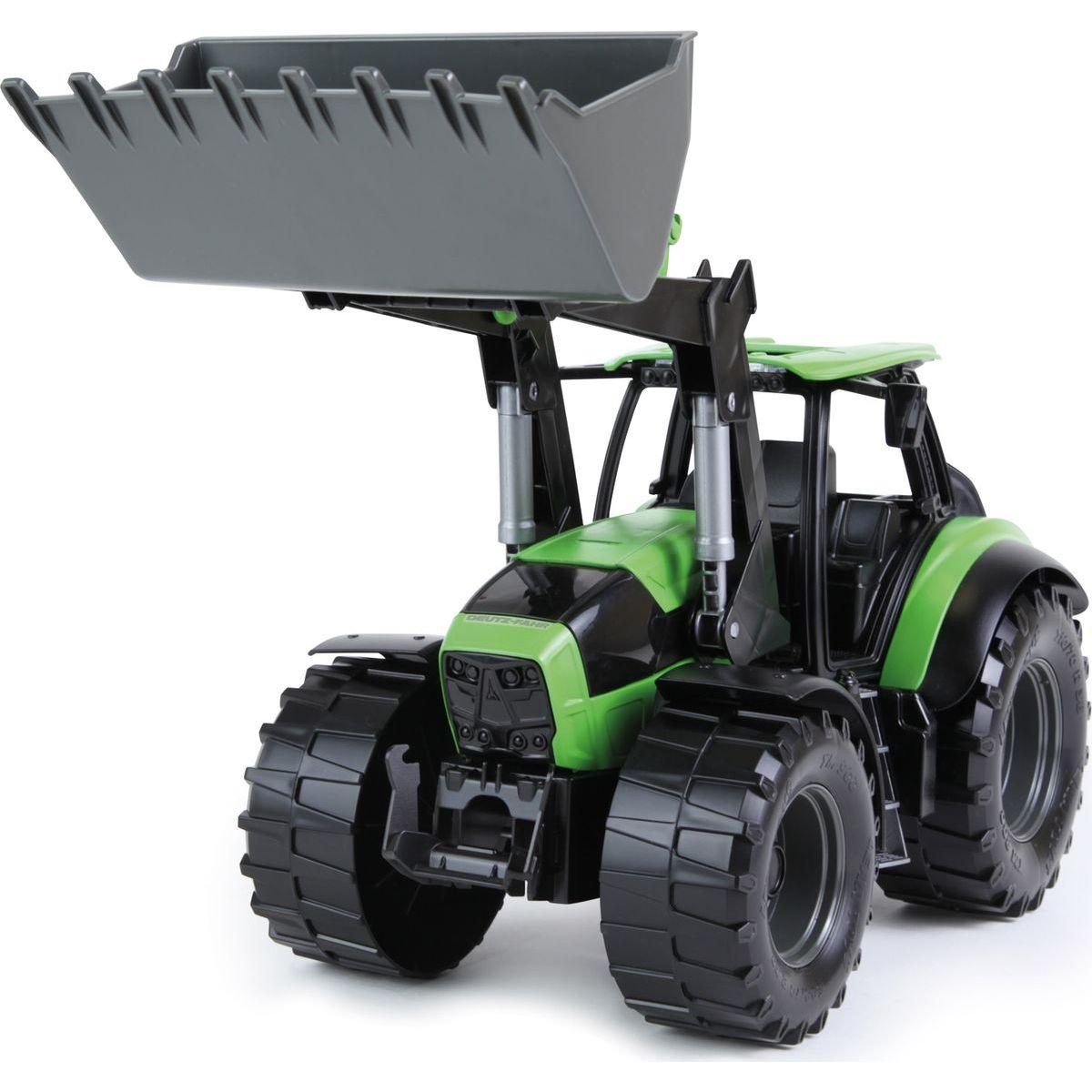 Lena 04603 Deutz Traktor Fahr Agrotron 7250