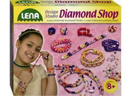 Lena Diamantový Butique