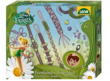 Lena Disney Fairies Náramky Tinkerbell