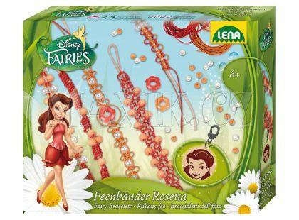 Lena Disney Fairies Náramky Rosetta