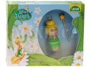 Lena Disney Fairies Víla k pletení