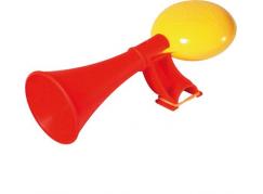 Lena Klakson trumpeta na kolo