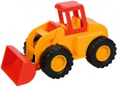 Lena Mini Compact Nakladač