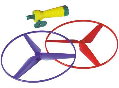 Lena Mini-let 2 rotory a startér na vlákno
