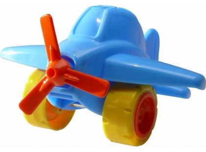 Lena Mini Roller - Letadlo
