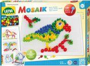 Lena Mozaika Mix 400ks barevná