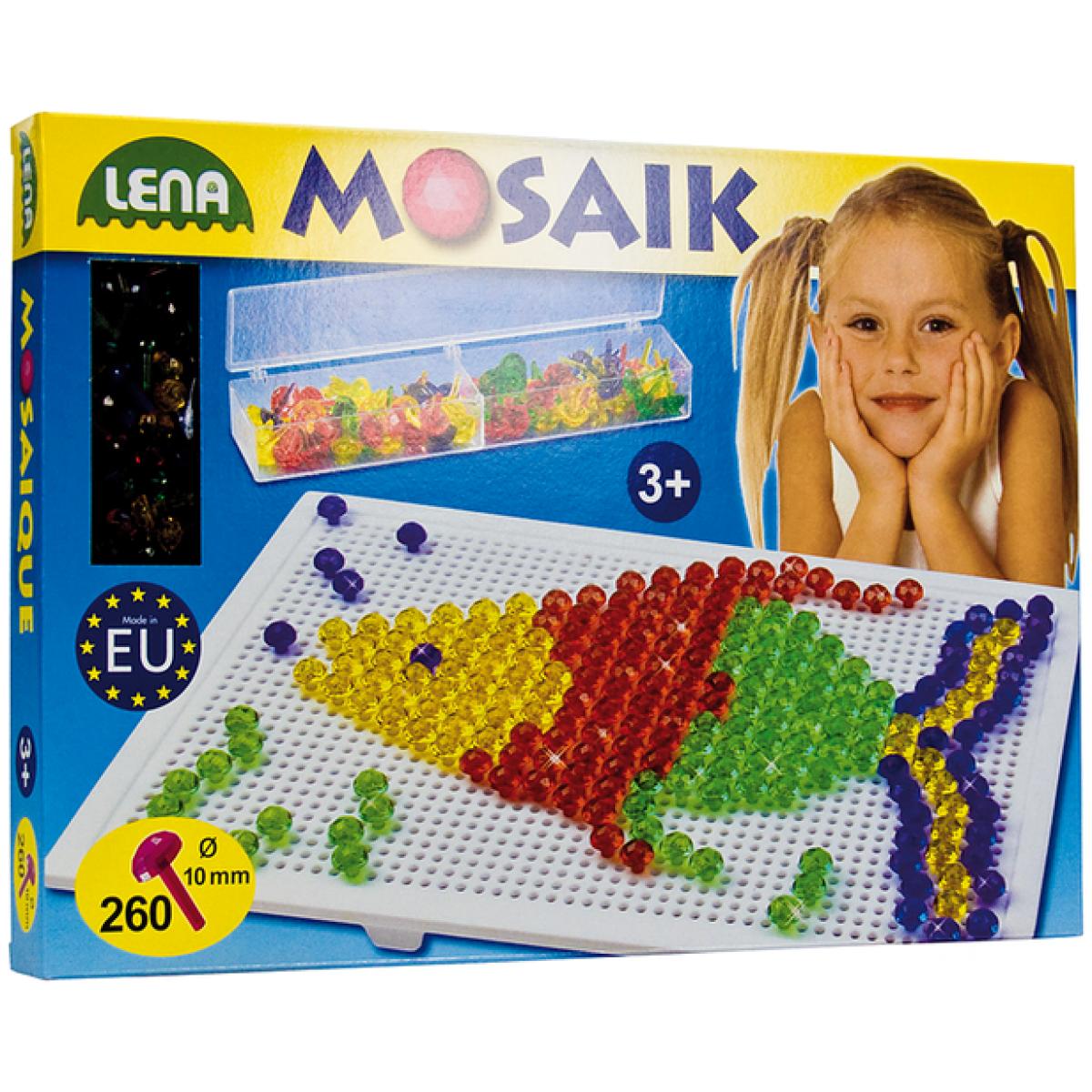 Lena Mozaika velká