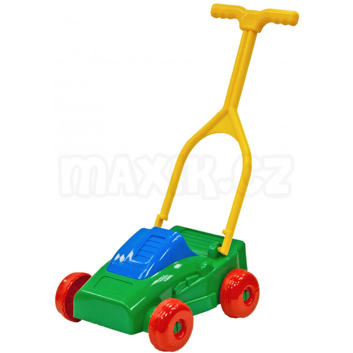 Lena Sekačka na trávu | Maxíkovy hračky
